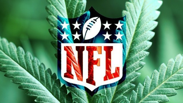 marijuana could potentially save the nfl